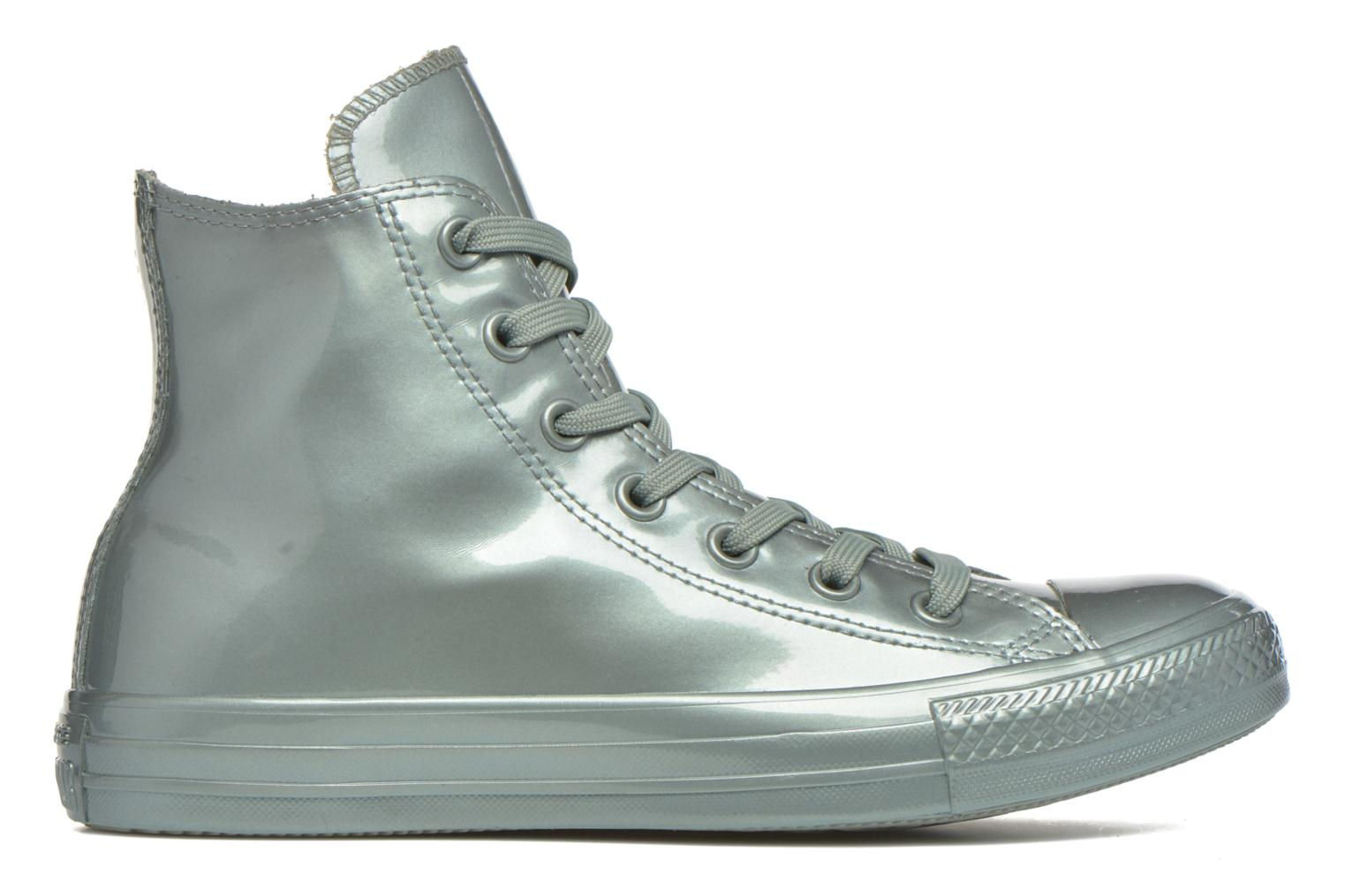 Ctas Metallic Rubber Hi W Metallic Glacier