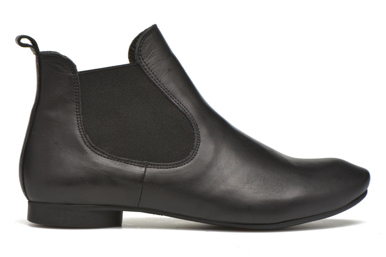 Bottines et boots Think! Guad 83293 Noir vue derrière