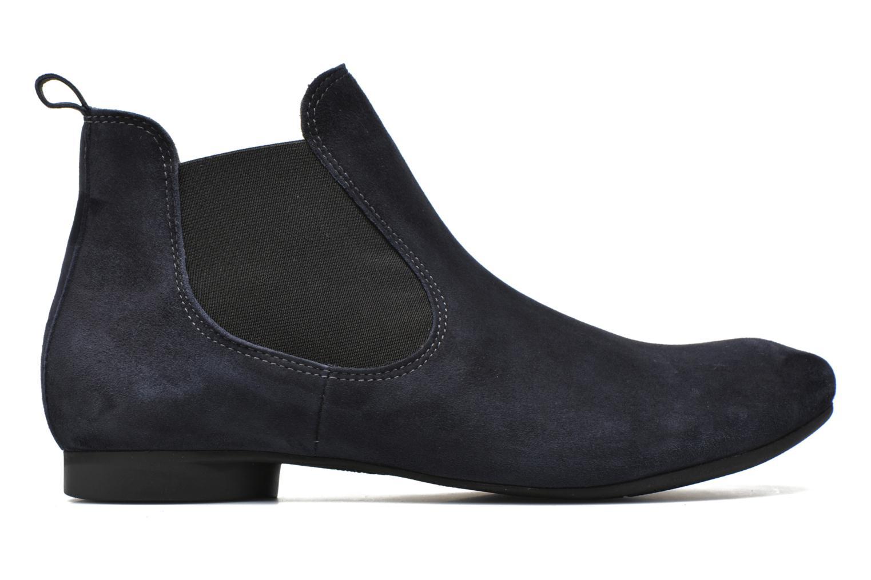 Stiefeletten & Boots Think! Guad 80295 blau ansicht von hinten