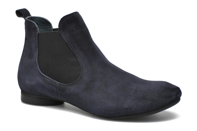 Stiefeletten & Boots Think! Guad 80295 blau detaillierte ansicht/modell