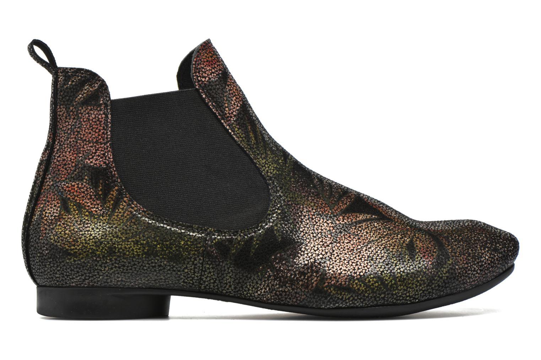 Bottines et boots Think! Guad 87273 Multicolore vue derrière