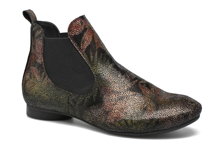 Bottines et boots Think! Guad 87273 Multicolore vue détail/paire