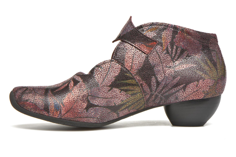 Bottines et boots Think! Aida 87258 Multicolore vue face