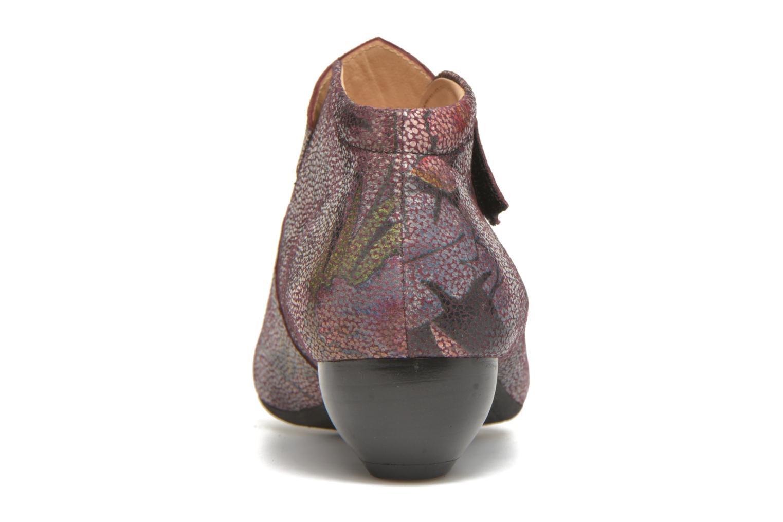 Bottines et boots Think! Aida 87258 Multicolore vue droite