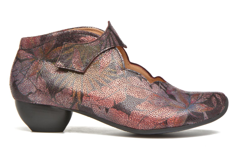 Bottines et boots Think! Aida 87258 Multicolore vue derrière