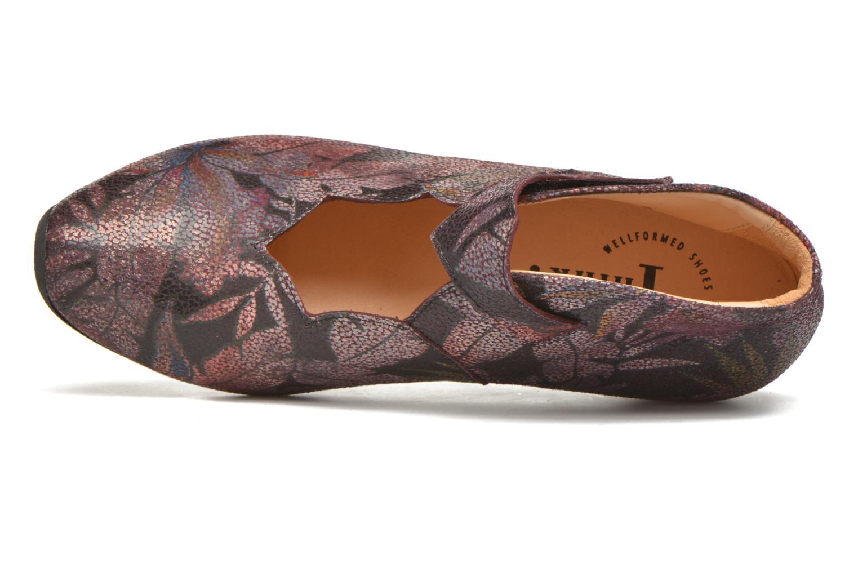 Stiefeletten & Boots Think! Aida 87258 mehrfarbig ansicht von links