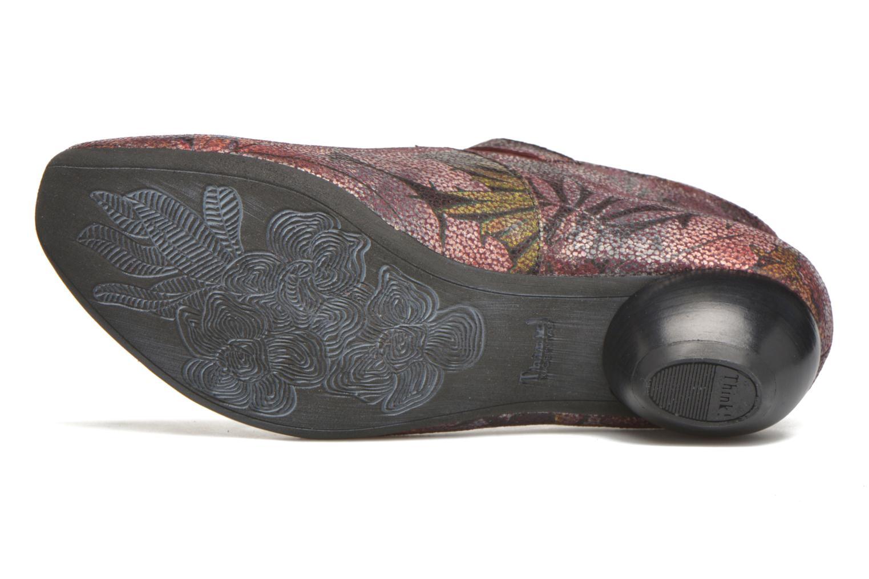 Stiefeletten & Boots Think! Aida 87258 mehrfarbig ansicht von oben