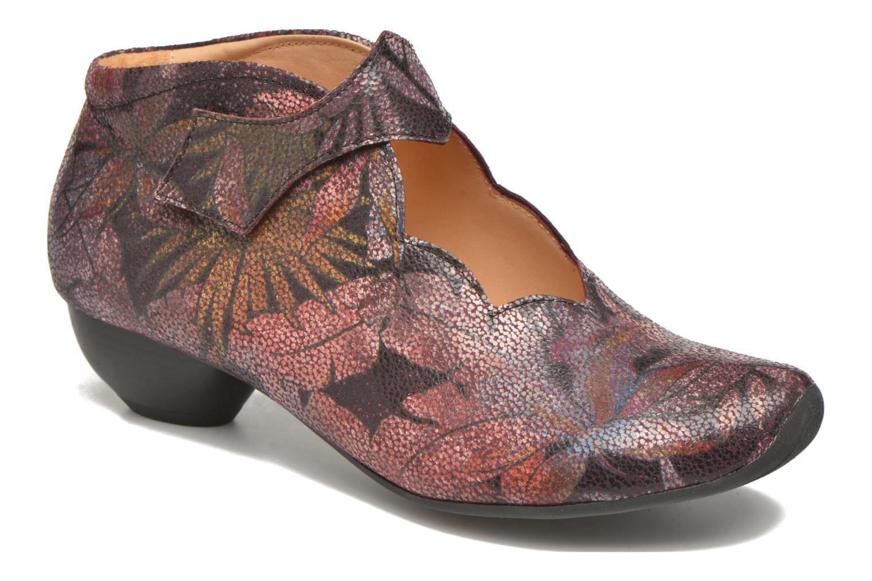 Bottines et boots Think! Aida 87258 Multicolore vue détail/paire