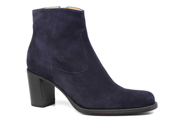 Stiefeletten & Boots Free Lance Legend 7 Zip Boot blau detaillierte ansicht/modell