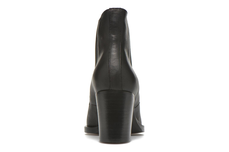 Bottines et boots Free Lance Paddy 7 jodpur Noir vue droite