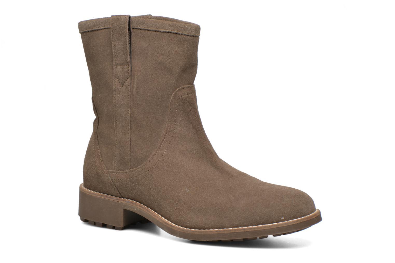 Grandes descuentos últimos zapatos Aigle Chanteside  Low (Marrón) - Botines  Chanteside Descuento d55f78