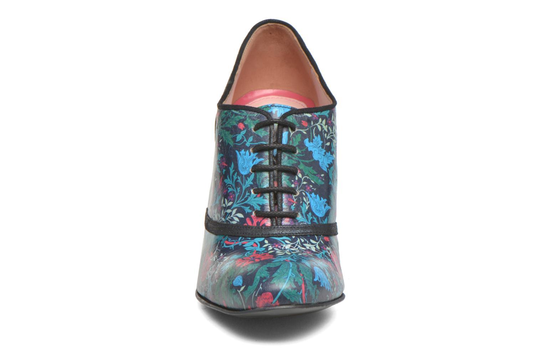 Zapatos con cordones Annabel Winship Stella Multicolor vista del modelo