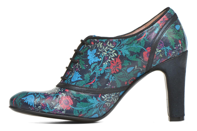 Zapatos con cordones Annabel Winship Stella Multicolor vista de frente