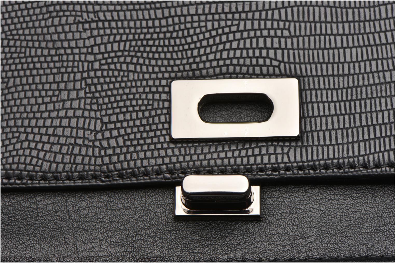 Bolsos de mano Esprit Ida small Shoulderbag Porté travers Negro vista lateral izquierda
