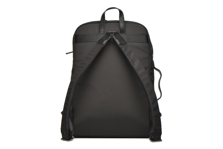 Sacs à dos Esprit Giovanni Backpack Sac à dos Noir vue face