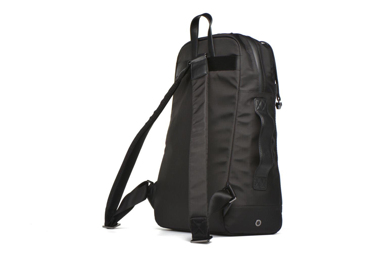 Rucksäcke Esprit Giovanni Backpack Sac à dos schwarz ansicht von rechts