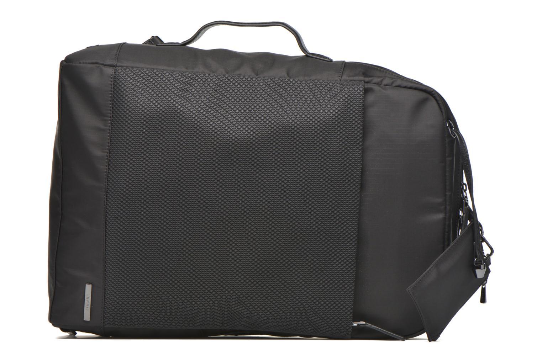 Rucksäcke Esprit Giovanni Backpack Sac à dos schwarz ansicht von links