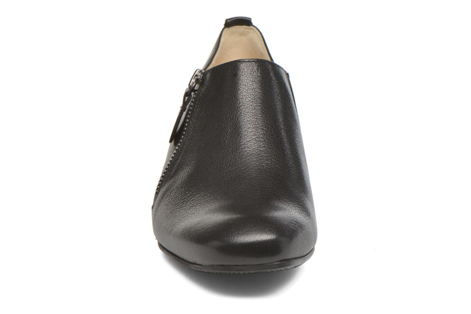 Ankle boots Hassia Verona 3653 Black model view