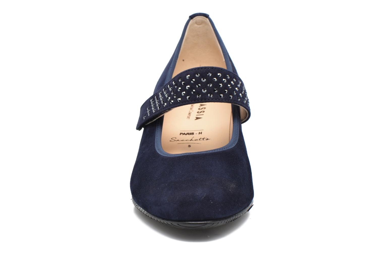 Paris 4852 Blue