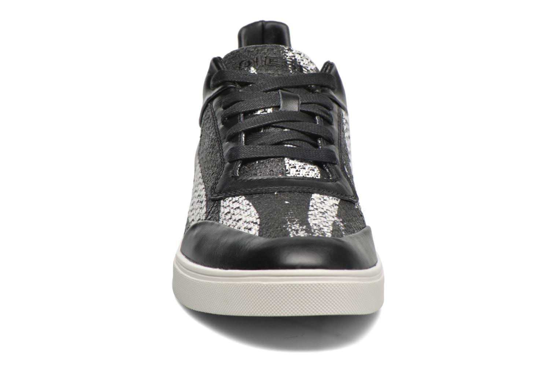 Sneakers Diesel S-Hype Sort se skoene på