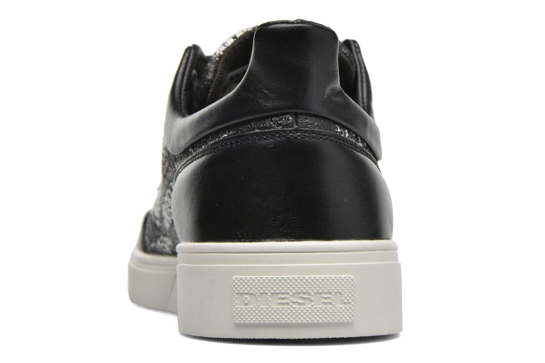 S-Hype Black / white
