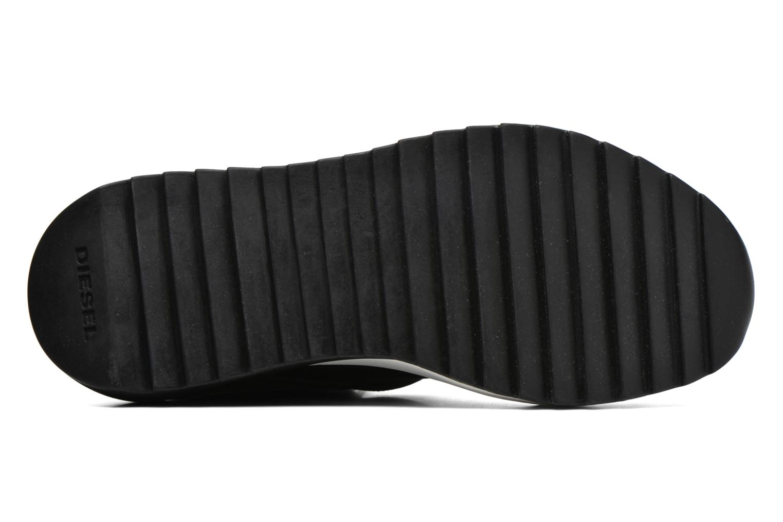 Baskets Diesel S-Superyor Plus W Noir vue haut
