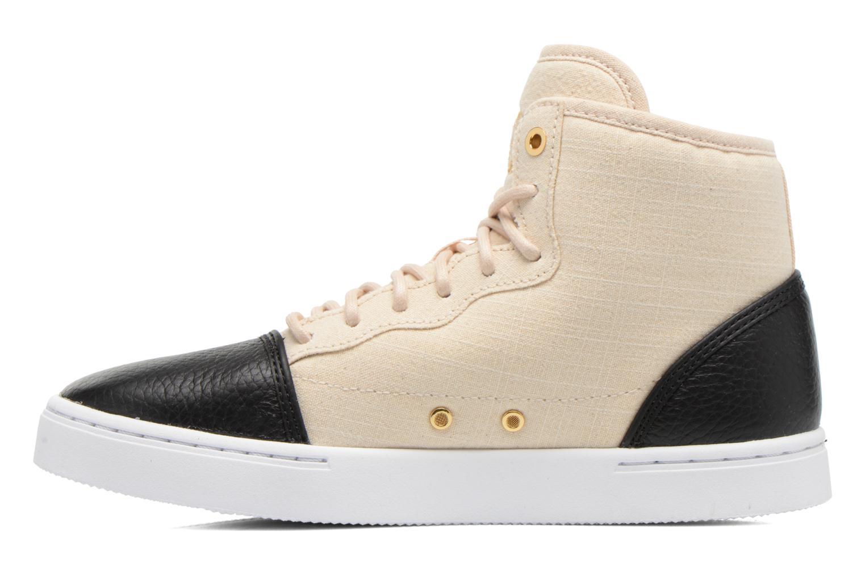 Sneakers Jordan Jasmine Prem RL GG Beige se forfra