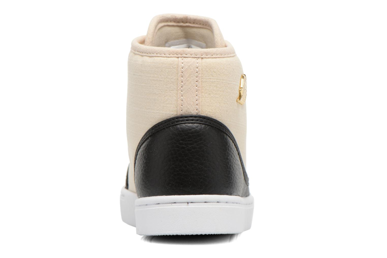 Sneakers Jordan Jasmine Prem RL GG Beige Se fra højre