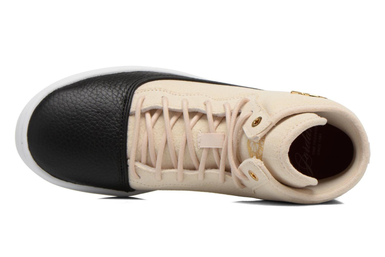 Sneakers Jordan Jasmine Prem RL GG Beige se fra venstre
