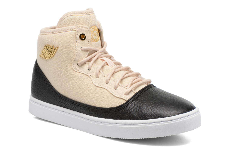 Sneakers Jordan Jasmine Prem RL GG Beige detaljeret billede af skoene