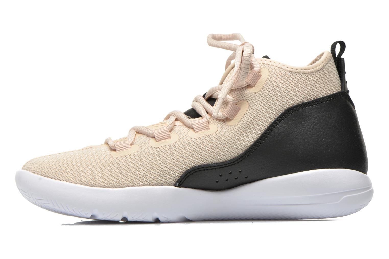 Sneakers Jordan Jordan Reveal Prem Rl Gg Beige immagine frontale