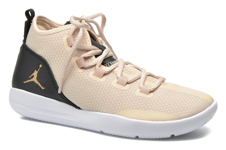 Sneakers Jordan Jordan Reveal Prem Rl Gg Beige detaljeret billede af skoene