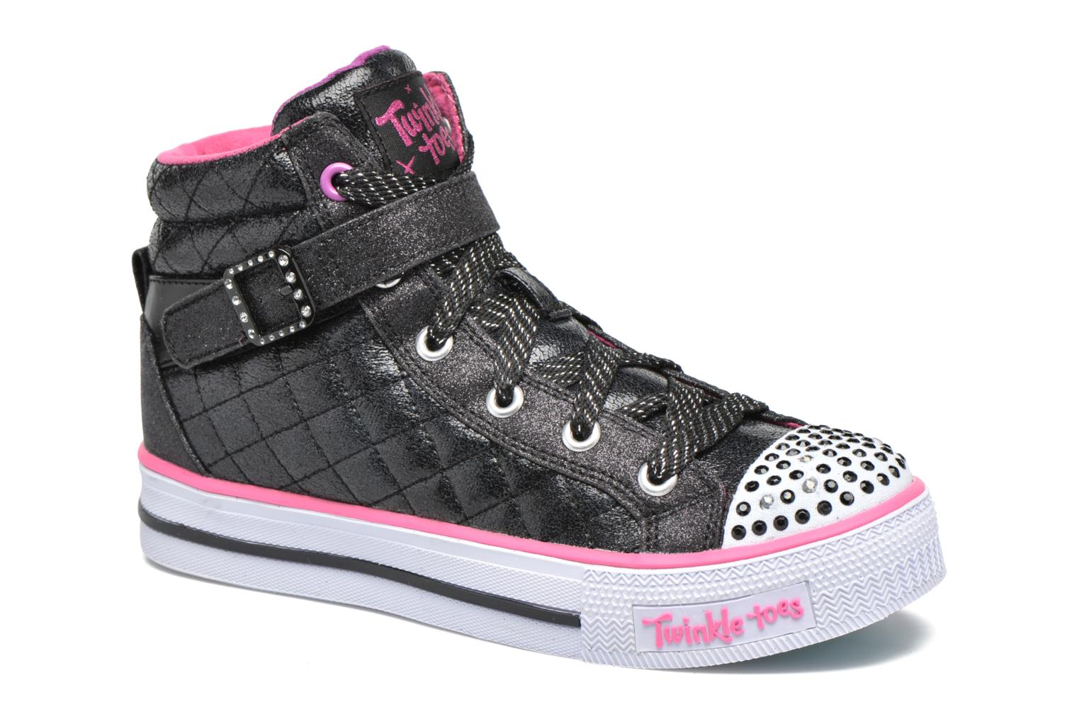 Shuffles Sweetheart Sole Black
