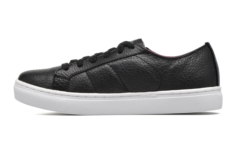 Sneakers Skechers Integro Venice Nero immagine frontale