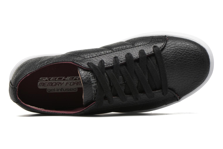 Sneakers Skechers Integro Venice Nero immagine sinistra