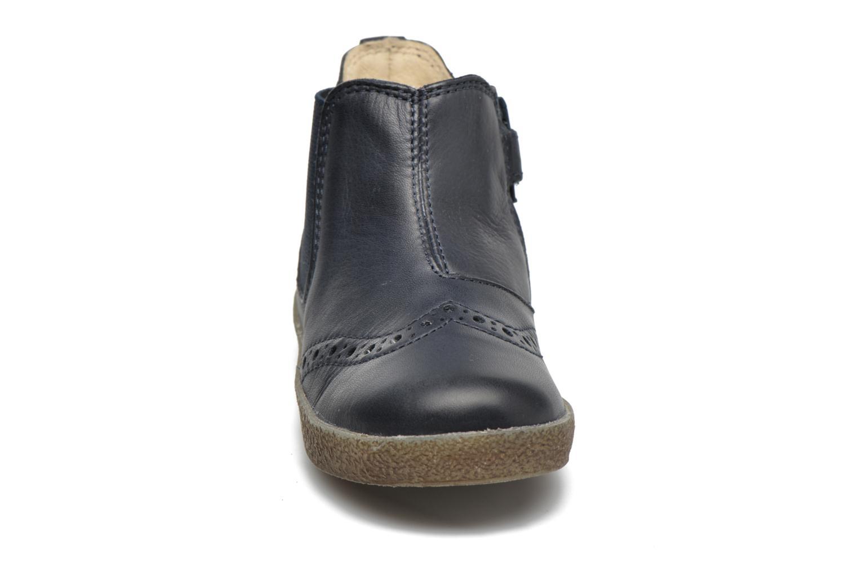 Bottines et boots Naturino Falcotto 4178 Bleu vue portées chaussures