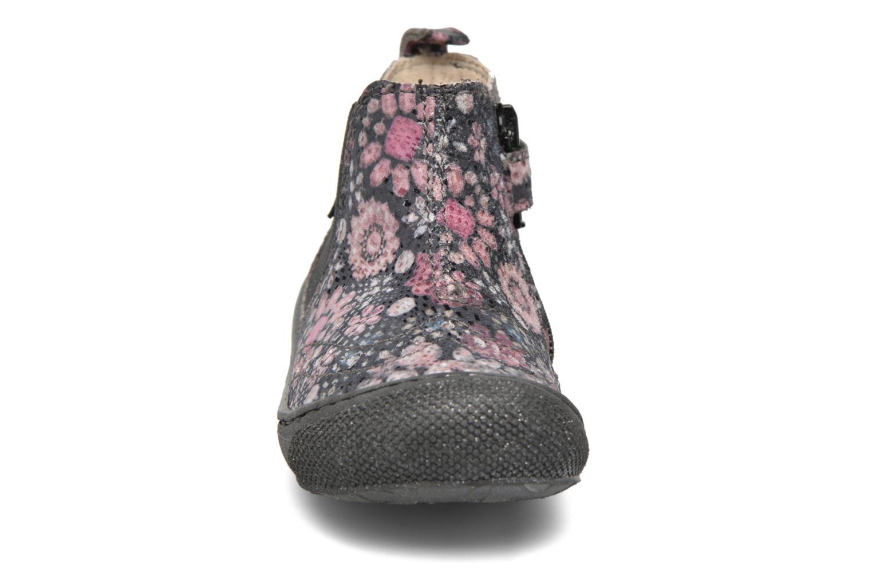Bottines et boots Naturino Naturino 4153 Gris vue portées chaussures