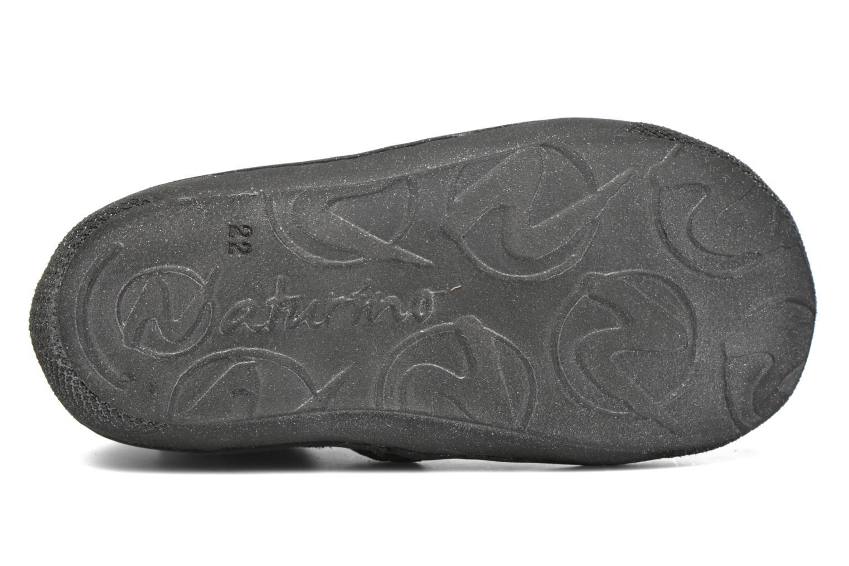 Bottines et boots Naturino Naturino 4153 Gris vue haut