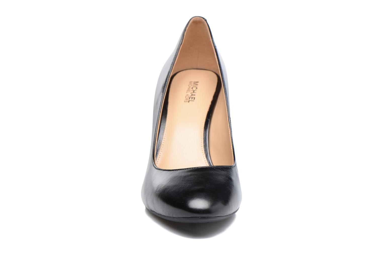 High heels Michael Michael Kors Ashby Flex Pump Black model view