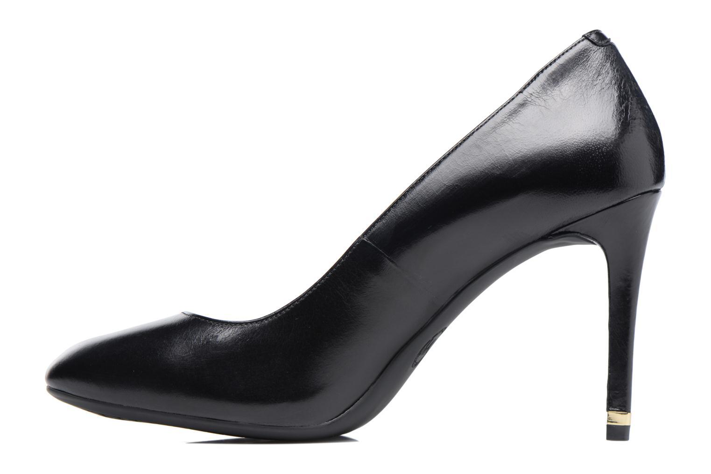 High heels Michael Michael Kors Ashby Flex Pump Black front view
