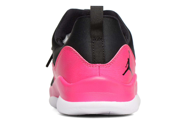 Baskets Jordan Jordan Deca Fly Gg Noir vue droite