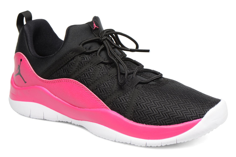 Jordan Deca Fly Gg Black/Black-Vivid Pink