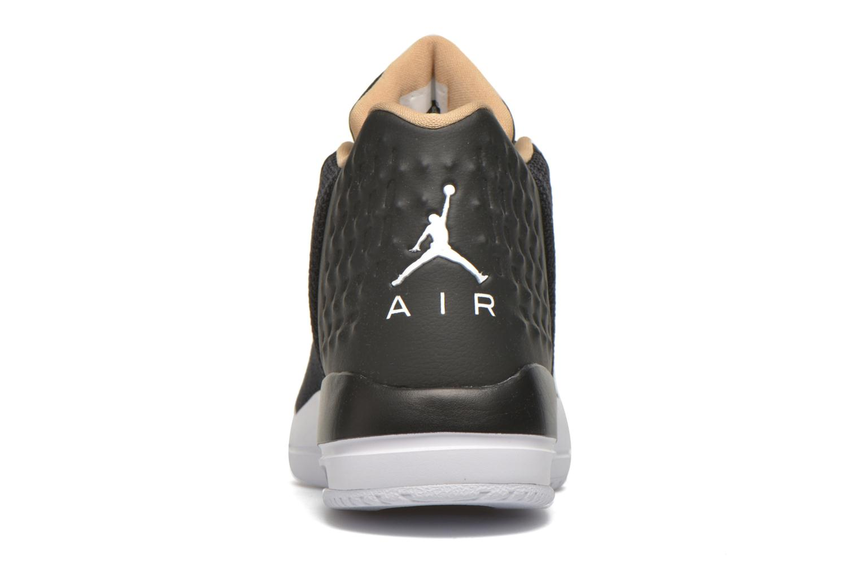 Sneakers Jordan Jordan Academy Bg Sort Se fra højre