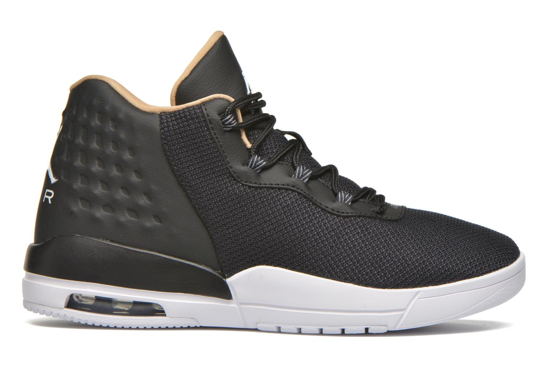 Jordan Academy Bg Black/White-Cool Grey-Vchtt Tn
