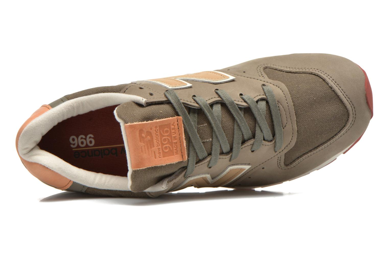 M996 D dol dusty olive