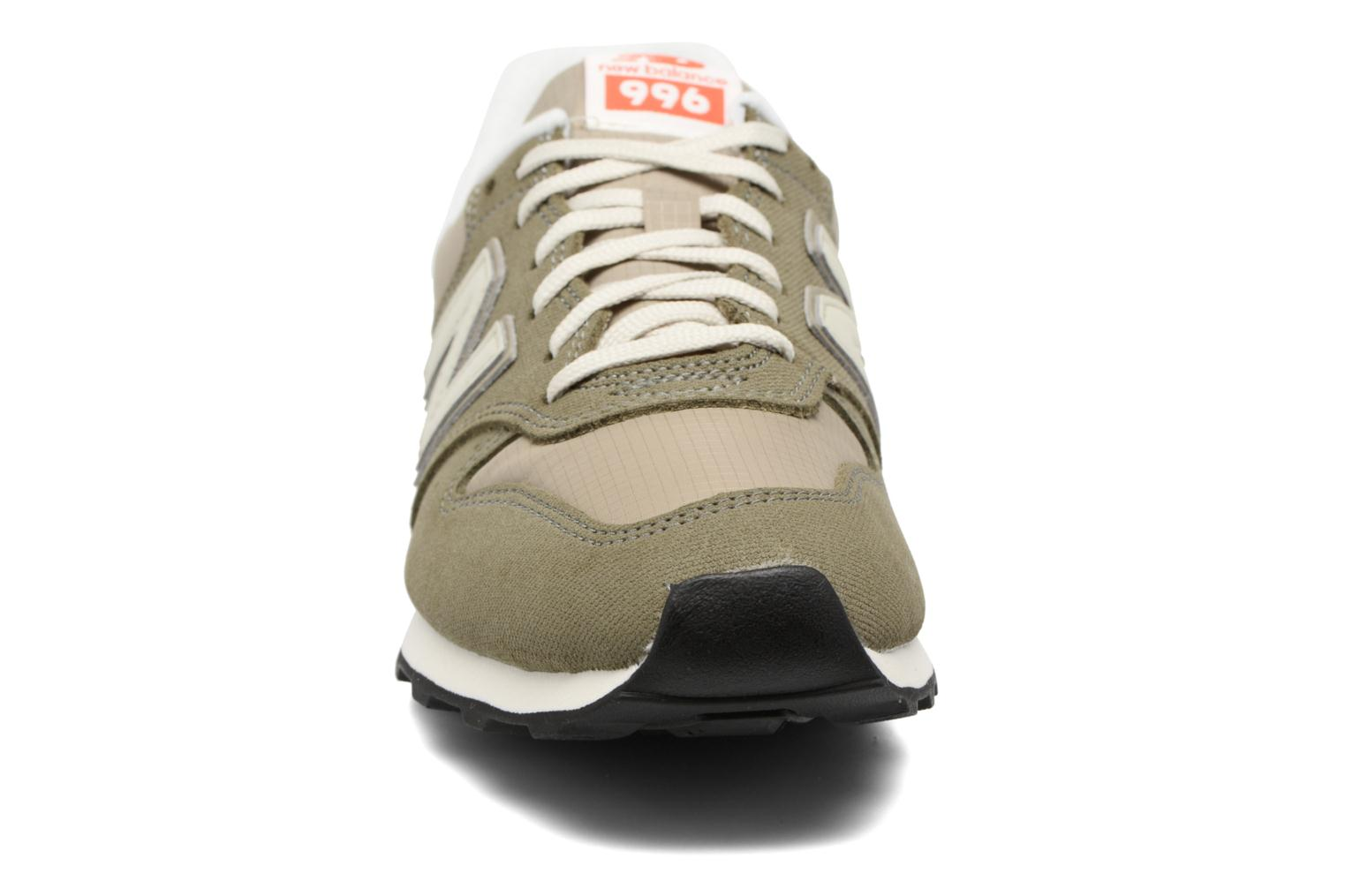 WR996 D Vcb Light Khaki