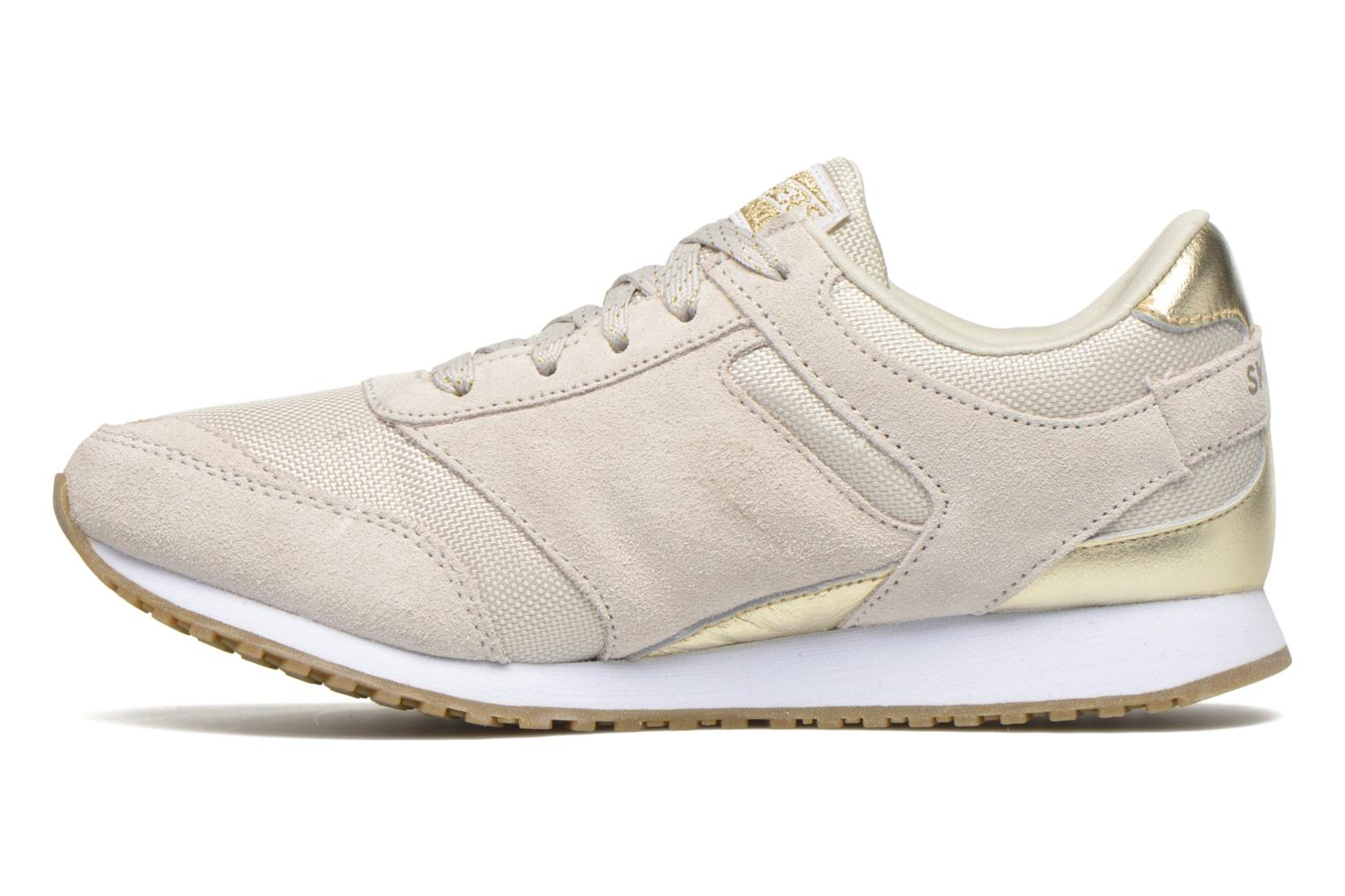 Trainers Skechers OG 78 - Gold Fever Beige front view