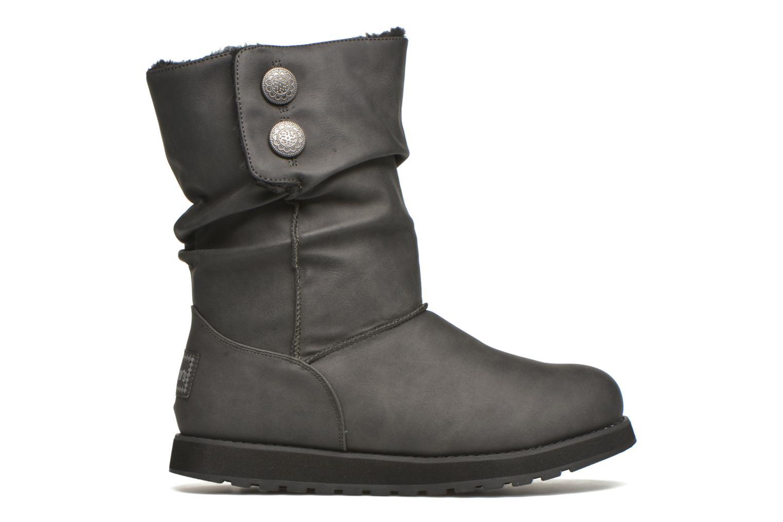 Bottes Skechers Keepsakes - Leathere Noir vue derrière
