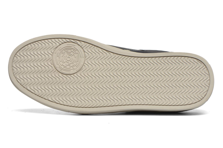 Sneaker Skechers Elvino- Lemen blau ansicht von oben