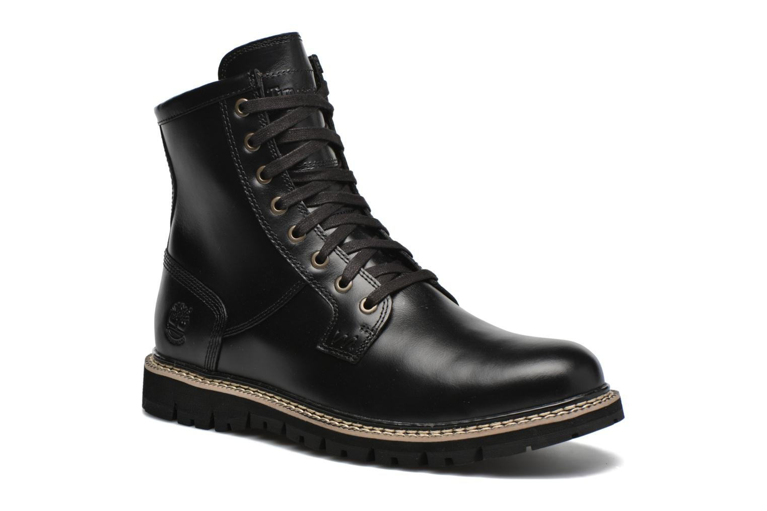 Timberland Boots Britton Hill